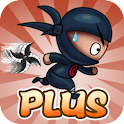 Yoo Ninja Plus icon
