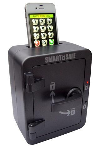 Gadgetshop Smart Safe