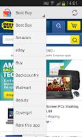 Screenshot of uShop: USA