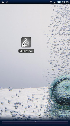 MusicShortcut