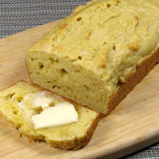 Sourdough Cornbread