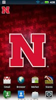 Screenshot of Nebraska Revolving Wallpaper