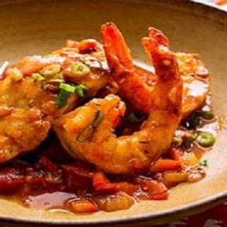 Red Snapper With Shrimp Recipes