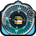 Download Islamic compass qibladirection APK