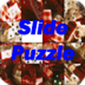 Slide Puzzle Game+ icon