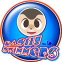 DASH! SWIMMERS icon