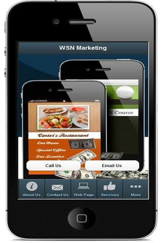 【免費商業App】WSN Marketing-APP點子