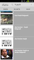 Screenshot of Fidyo