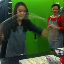 Chinese New Year Hands-on Cookery Class