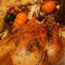 Herb-Seasoned Turkey