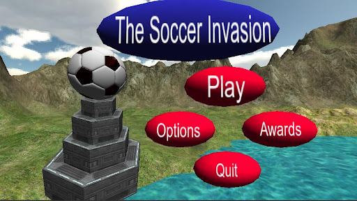 The Soccer Invasion