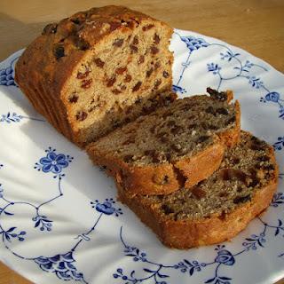 Fruit Loaf Mix Recipes