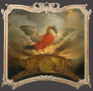 RIJKS: Cornelis Troost: painting 1750