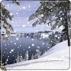 Winter Scenery LiveWallpaper__ icon