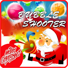 Bubble Shooter Noel
