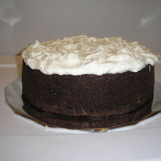 Guinness Porter Cake (Zwt Three)