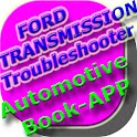 FORD Transmission Troubleshoot icon