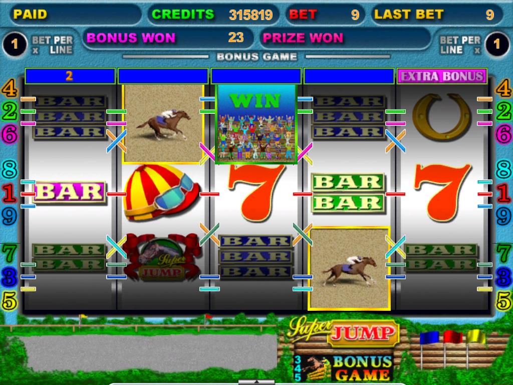 Игровые аппараты  новые и классические в клубе Play 777 Slots