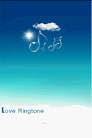 Screenshot of Love Ringtones