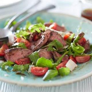 Low Calorie Steak Salad Recipes