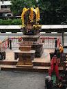 Golden Mile Shrine