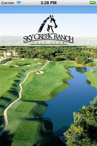 Sky Creek Ranch Golf Club