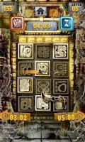 Screenshot of Finger Slash: Mystery Treasure