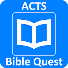 Study-Pro Bible Quest Acts