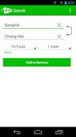Screenshot of 12Go: Thailand Bus Train Ferry
