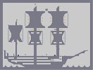 Thumbnail of the map 'Pirate Ship'