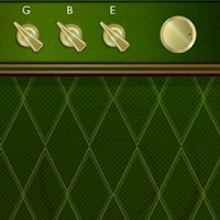 Screenshot of Acoustic Guitar Tuner