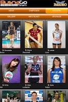 Screenshot of Volley Club 99 Busnago A2