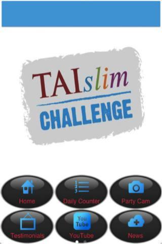 TAIslim App