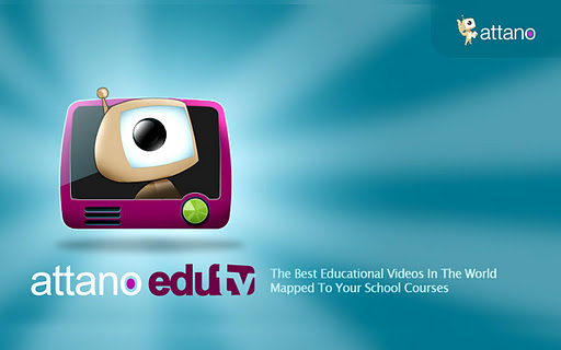 EduTv by Attano
