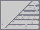 Thumbnail of the map 'Pyramid of friggin' doom!'