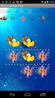 Screenshot of Tic Tac Toe Underwater