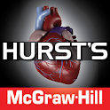 Hurst's the Heart Manual 12 Ed icon