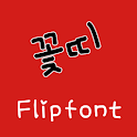 MNKkoddi Korean FlipFont icon