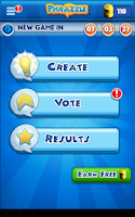 Screenshot of Phrazzle