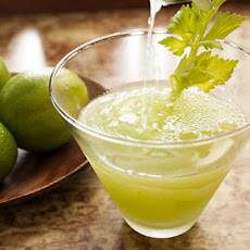 Celery Margarita Recipe
