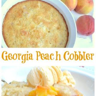 Peach Cobbler No Baking Powder Recipes