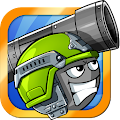 Warlings APK for Kindle Fire