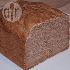Basisrecept Roggebrood