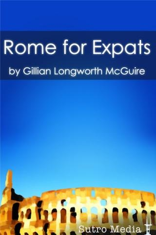 Rome for Expats