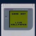 Game boy live wallpaper icon