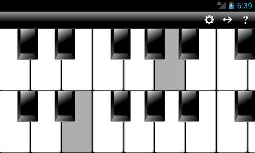 玩免費音樂APP|下載PianoTones app不用錢|硬是要APP
