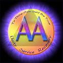 AA Big Book Study And Speakers icon