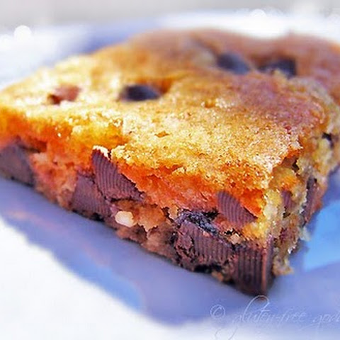 Maui Wowee Bars Recipe With Coconut And Chocolate Chips Recipe ...