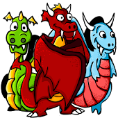 DragonS APK for Bluestacks