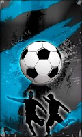 Screenshot of Soccer Live Wallpaper